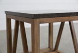 Asher Cocktail Table - Left