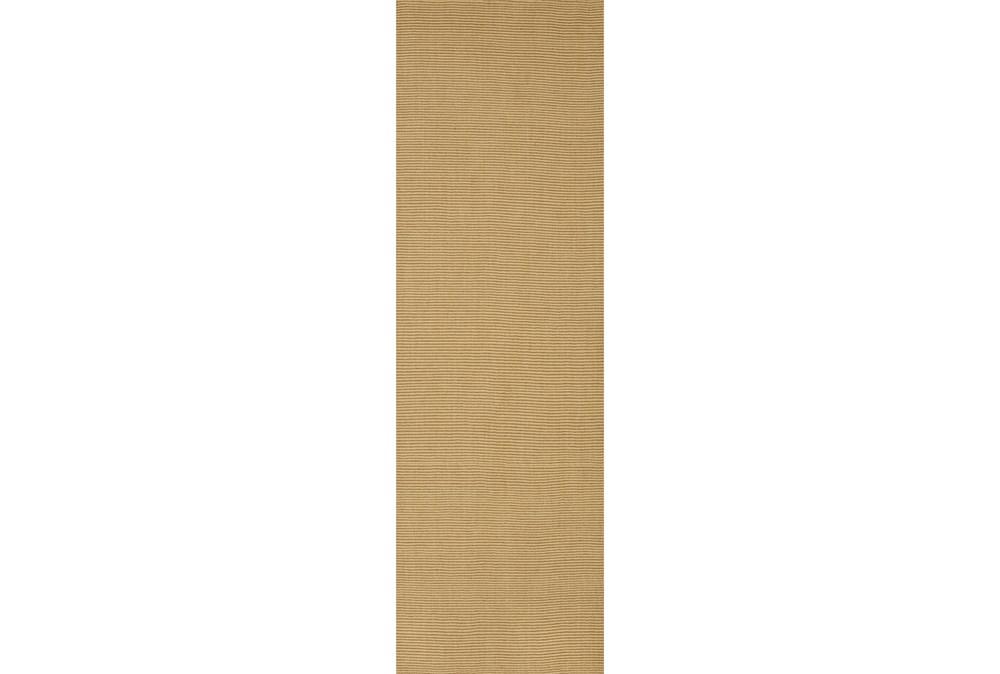 """2'3""""x8' Rug-Amalfi Honey"""