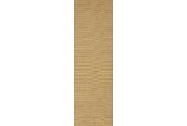 """2'3""""x8' Rug-Amalfi Honey - 360"""