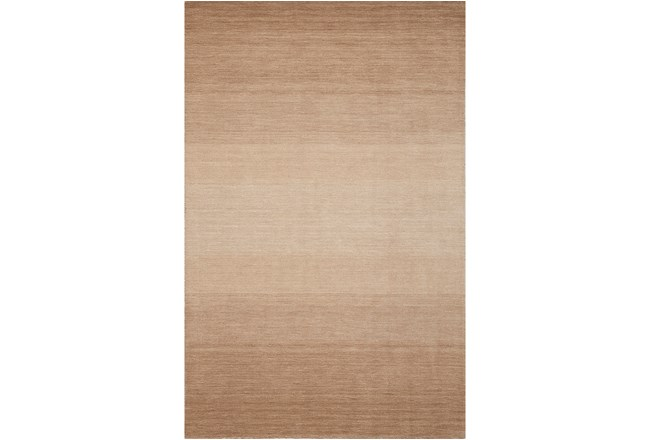 60X87 Rug-Ombre Sand - 360