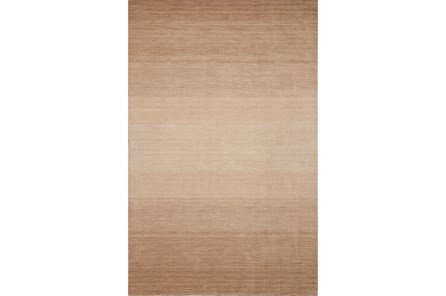 93X117 Rug-Ombre Sand