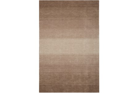60X87 Rug-Ombre Taupe
