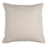 Accent Pillow-Seraphine Pinstripe 22X22 - Signature