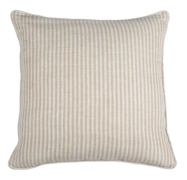 Accent Pillow-Seraphine Pinstripe 22X22 - 360