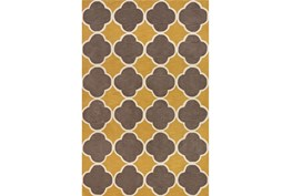 42X66 Rug-Bloom Dandelion