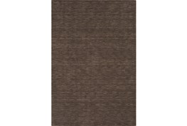 8'x10' Rug-Gabbeh Charcoal
