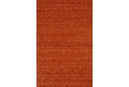 8'x10' Rug-Gabbeh Mandarin