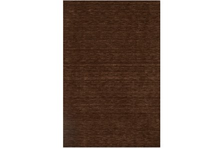 60X90 Rug-Gabbeh Chocolate