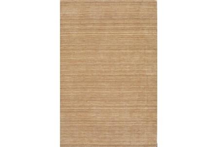 96X120 Rug-Gabbeh Linen