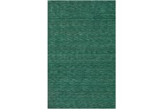 42X66 Rug-Gabbeh Emerald
