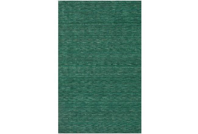 60X90 Rug-Gabbeh Emerald - 360