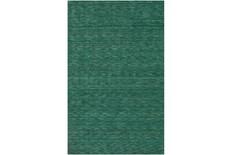 96X120 Rug-Gabbeh Emerald
