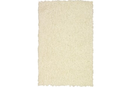 96X120 Rug-Dolce Snow - Main