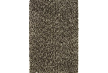 """3'5""""x5'5"""" Rug-Dolce Silver"""