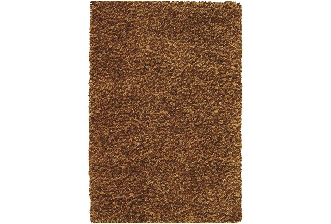 42X66 Rug-Dolce Rust - 360