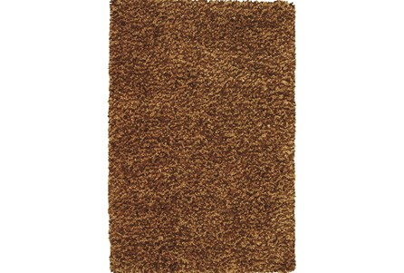 96X120 Rug-Dolce Rust
