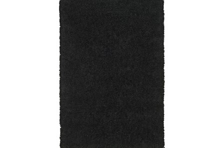 42X66 Rug-Dolce Black - Main