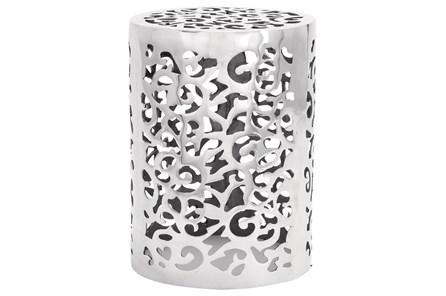 18 Inch Aluminum Stool - Main