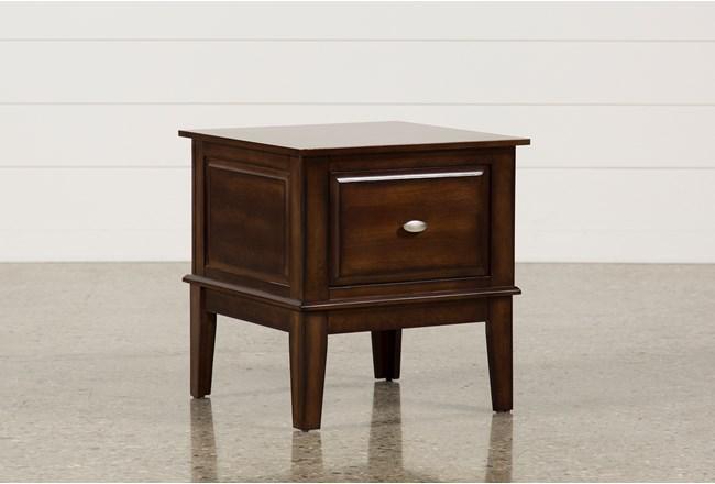 Kelvin End Table - 360