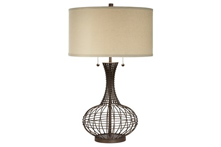 Table Lamp-Ensley - Main