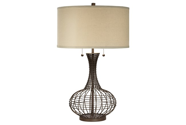 Table Lamp-Ensley