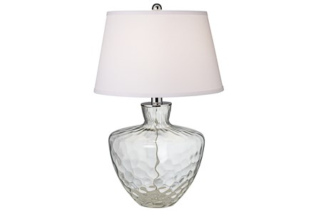 Table Lamp-Kalista Clear - Main