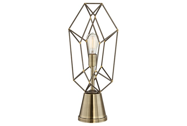 Table Lamp-Nova - 360