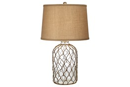 Table Lamp-Lyra