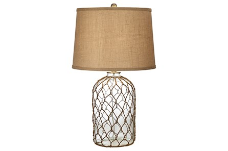 Table Lamp-Lyra - Main