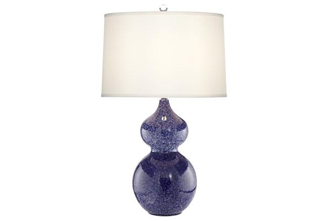 Table Lamp-Indigo Gord - 360