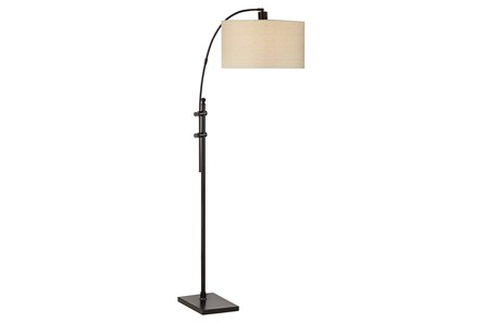 Floor Lamp-Jeter Arc - Main