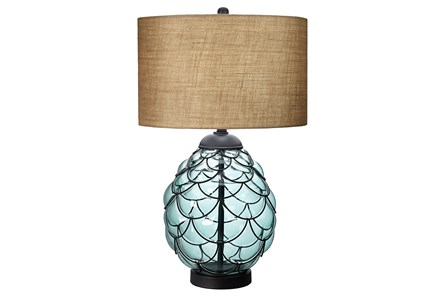 Table Lamp-Leilani - Main
