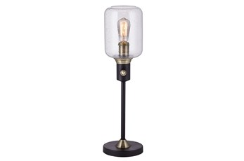 Table Lamp-Dunton