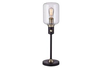 Table Lamp-Dunton