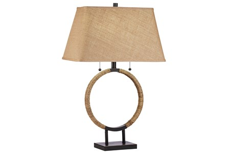 Table Lamp-Miya