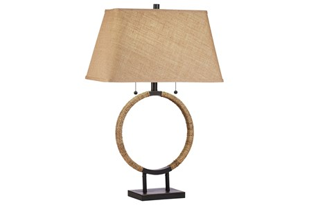 Table Lamp-Miya - Main