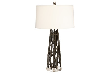 Table Lamp-Talise Black - Main