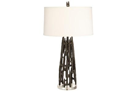 Table Lamp-Talise Black - Main