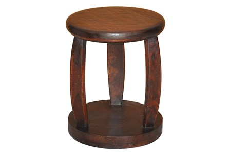 Roca End Table