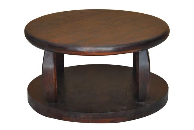 Roca Coffee Table - 360