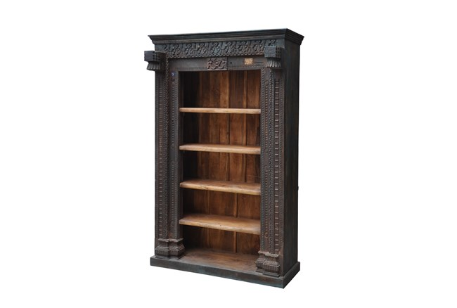 Ajani Bookcase - 360