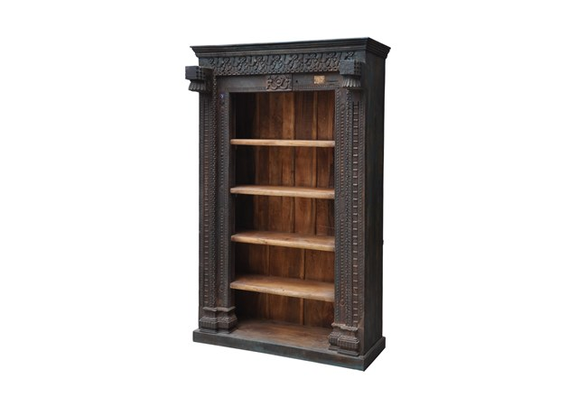 Ajani Bookcase - 360