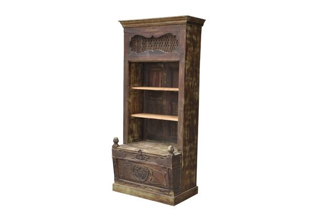 Zola Storage Cabinet - 360