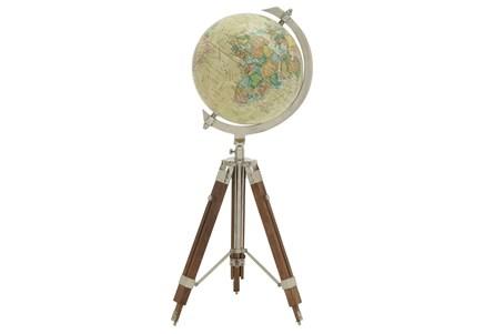 22 Inch Tripod Globe