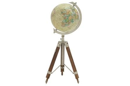 22 Inch Tripod Globe - Main