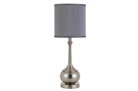 Table Lamp-Corraline