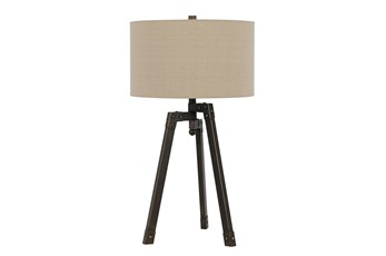 Table Lamp-Revolution