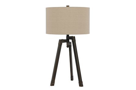 Table Lamp-Revolution - Main