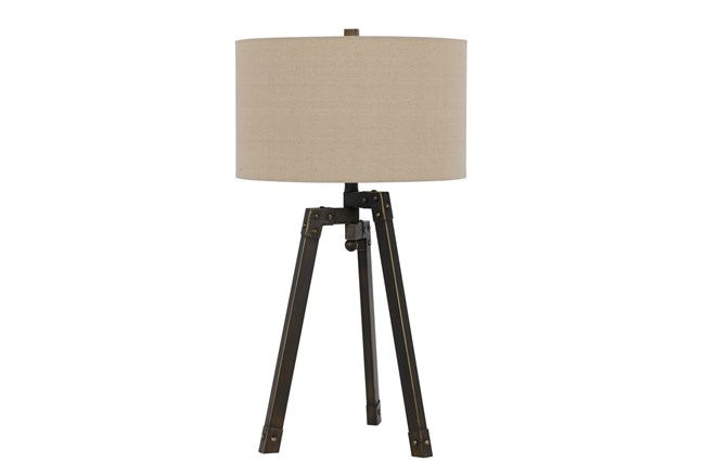 Table Lamp-Revolution | Living Spaces