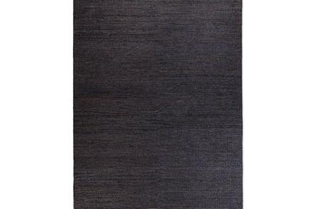 60X96 Rug-Chorcorus Jute Charcoal - Main